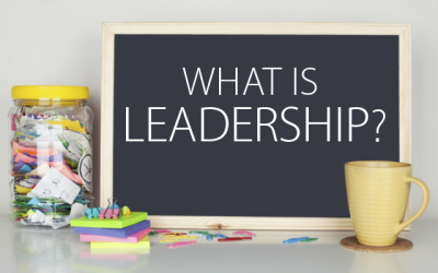 Leadership. What makes it complex?