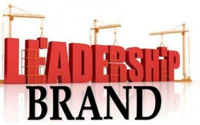 START VANUIT DE 'LEADERSHIP BRAND'