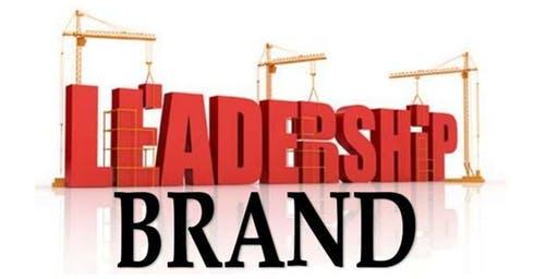 START VANUIT DE 'LEADERSHIP BRAND'